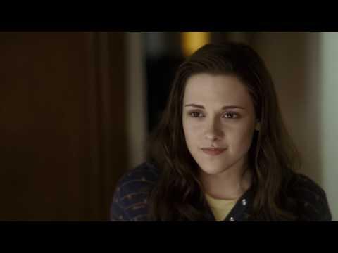 Twilight: Ese   Charlie and Bella Talk