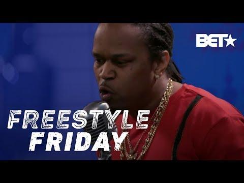 Watch The Completely Uncut Toronto Recap | #FreestyleFridayBET