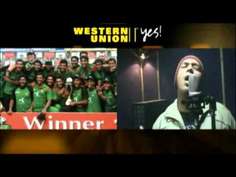 Play for the Game 2011 Cricket World Cup Theme   HD Quality