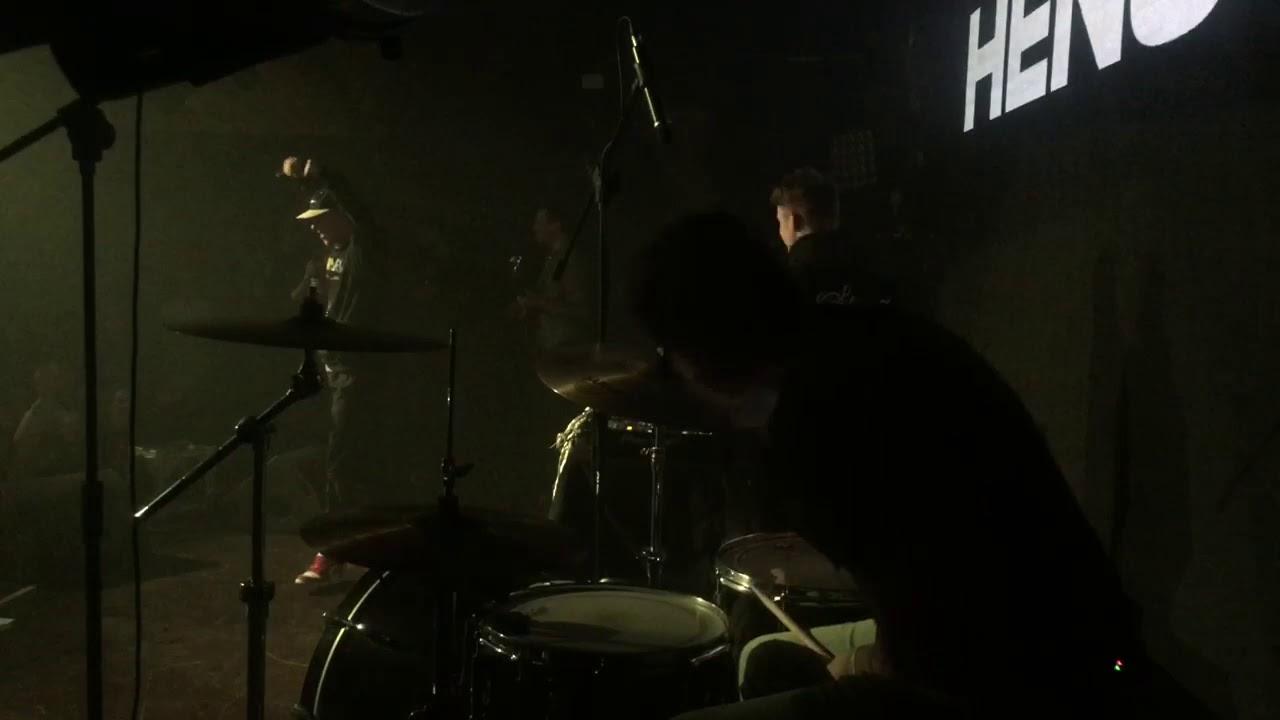 Download Hensy (live in Saint Petersburg)