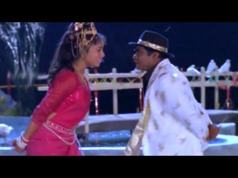 Chinuku Chinuku Video Song  Mayalodu Movie  Rajendra Prasad, Soundarya