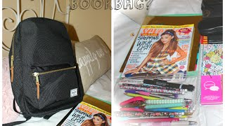 WHAT IN MY BACKBAG? Thumbnail
