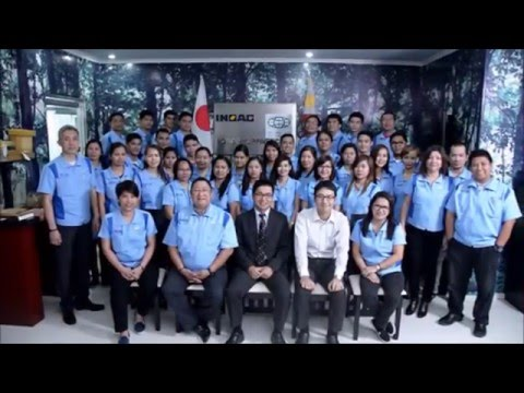 INOAC Philippines, Corp. AVP