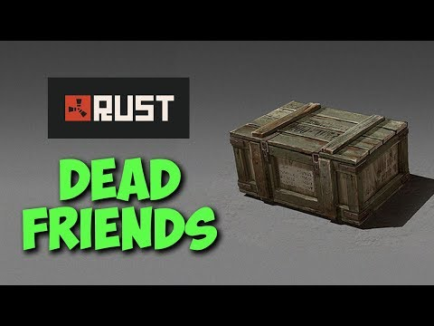 Living Off The Loot - RELOOTED #10 - Rust Survival Series