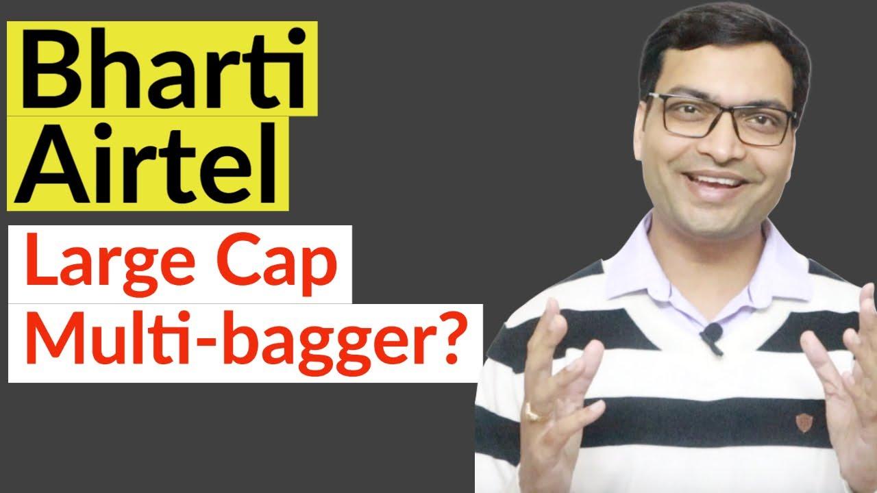 Bharti Airtel Stock Analysis