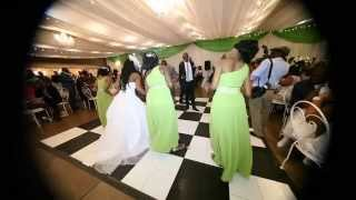 My Wedding Dance - Number One