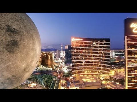 Las Vegas 360 VR Tour