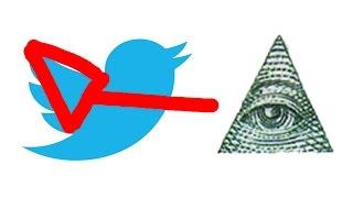 Twitter is Illuminati