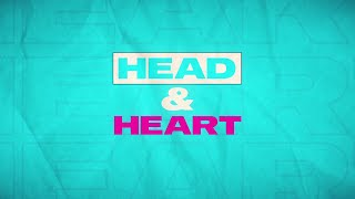 Joel Corry x MNEK - Head & Heart [Official Lyric Video]