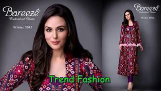 Attention ! New Latest Trending Winter Fashion For pakistan 2019