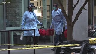 Witness gives account of shooting at Bellevue housewarming party