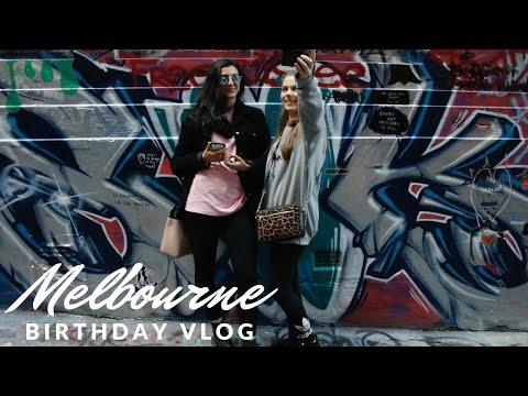 Weekend in Melbourne Vlog