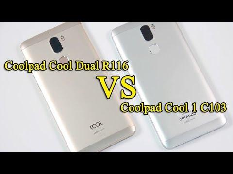 LeEco Coolpad Cool 1 C103 / VS / Coolpad Cool Dual R116 Video