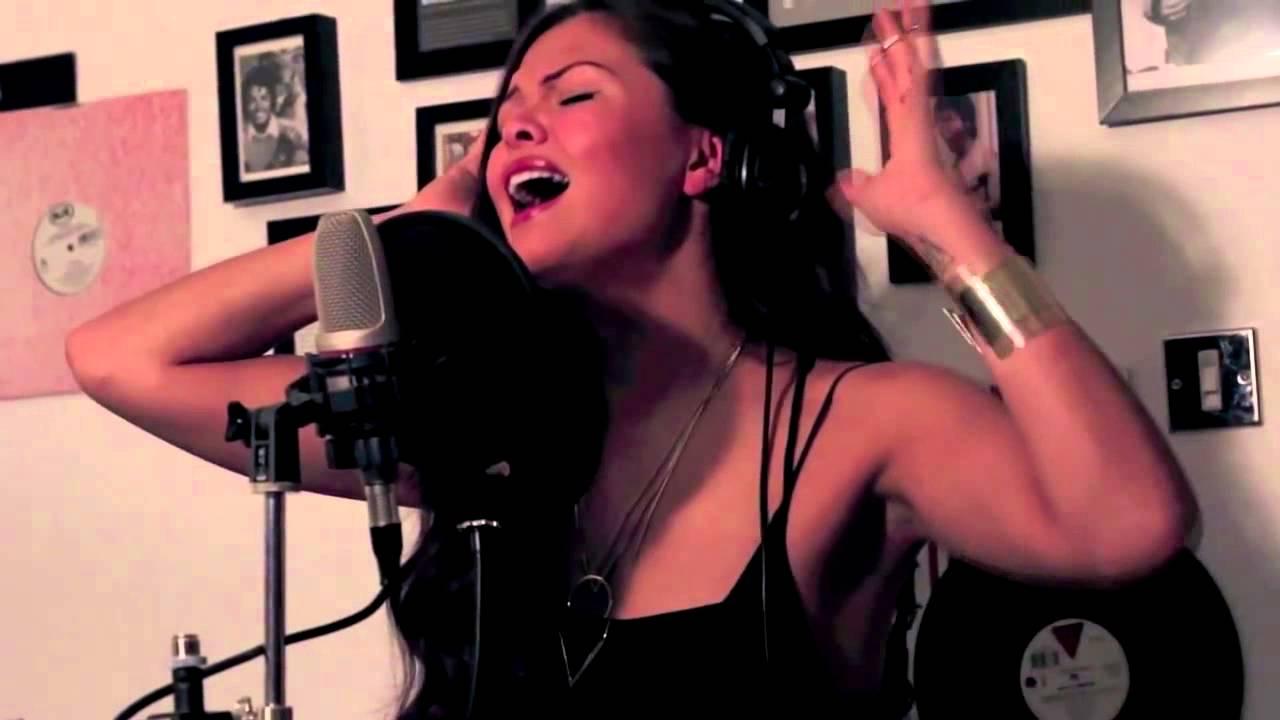 Sia Chandelier Version Kiz (Cover Liza Owen) By Dj Saï Saï 2014 ...