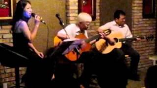 Mưa ngâu - Cafe Guitar Phát Tài