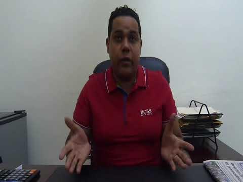 Entrevista al sindico de Castillo Jaime Camilo