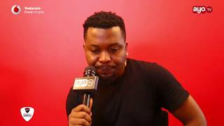 Video Steve RNB afunguka kuhusu ukimya wake, ujio mpya download MP3, 3GP, MP4, WEBM, AVI, FLV November 2018