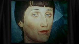 A Film About Akhmatova Trailer