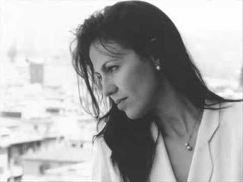 "Sara Mingardo ""In sì torbida procella"" 2001 Live"
