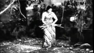 Toofan Aur Deeya (1956) - Giridhari Mane Chakar Rakho Ji Chakar Rehsu Baagh - Lata Mangeshkar.mp4
