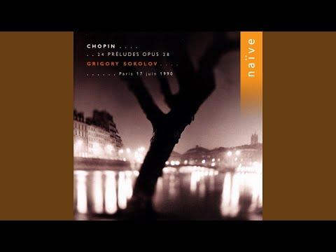 Preludes, Op. 28: No. 13 In F-Sharp Major, Lento