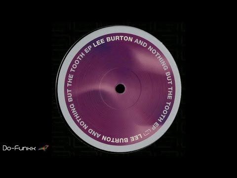 Lee Burton - Pattern A36  [Raum...musik – musik 102]