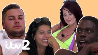 Love Island | The Craziest Lie Detector Answers | ITV2