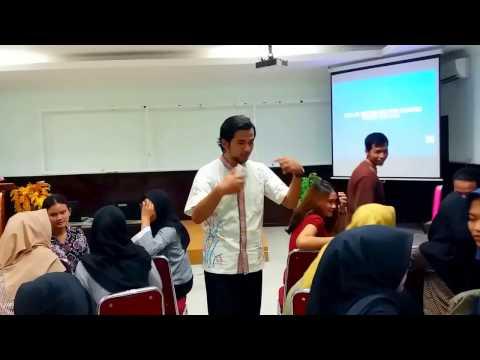 Peer Teaching Ilham Ramadhan Pendidikan Sosiologi B 2014