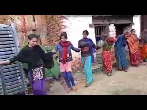 बाँजा नि काट लछिमा बाँजा Jhora Chachari Chhapeli2 Banja Ni Kat Lachhima Banja