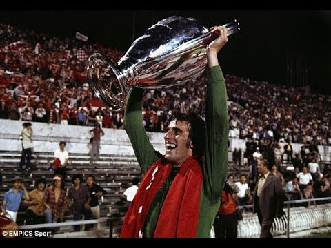 Ray Clemence – Liverpool Football Club 1967–1981