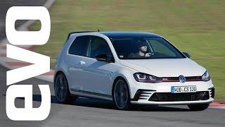 Volkswagen Golf GTI Clubsport 2016 Videos