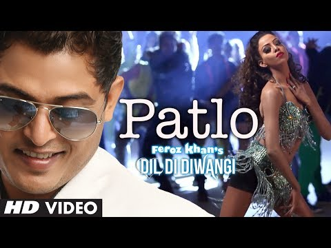 Feroz Khan: Patlo Video Song | Dil Di Diwangi | New Punjabi Song