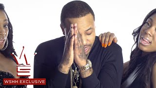 "Chinx ""Hey Fool"" Feat. Nipsey Hussle & Zack (WSHH Exclusive - Official Music Video)"