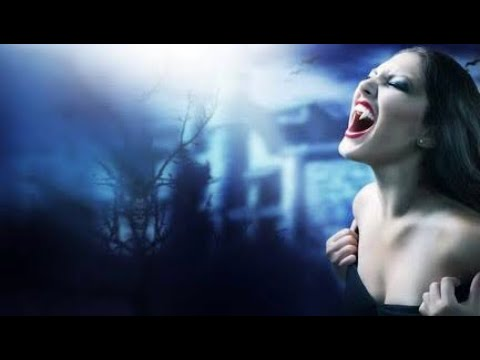 'I'm in love with a vampire!' -  Full book trailer and characters