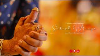 Ring Ceremony | Sidesh & Anaya | Nucleya | Jind Mahi | Khurana Filmography