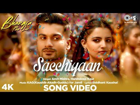 SACCHIYAAN Lyrics   Amit Mishra Mp3 Song Download