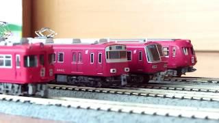 鉄道コレクションNo_92 新・旧名鉄通勤形車両