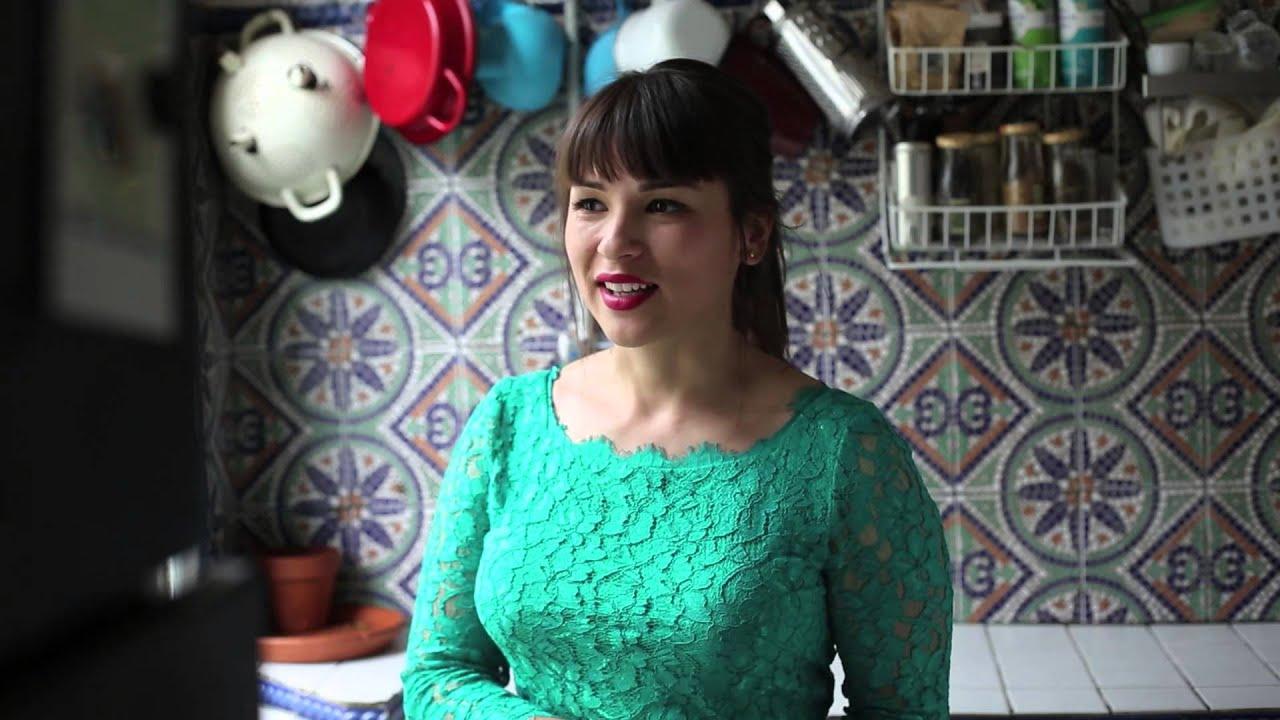 Rachel Khoo\'s My Little French Kitchen - YouTube