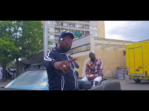 Youtube: Bakhaw – Trahi (clip officiel)