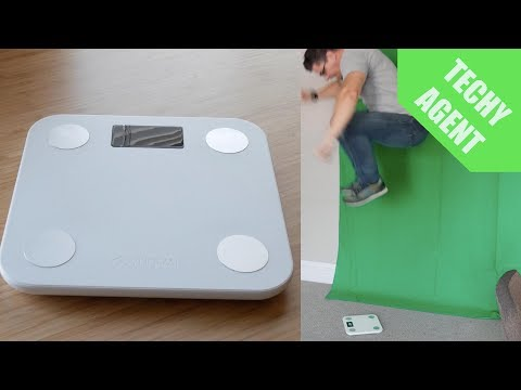 Yunmai Smart Scale REVIEW - The BEST smart scale!
