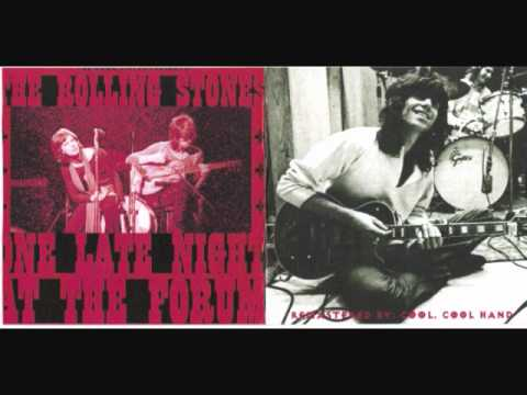 Rolling Stones - Live 1969 - Los Angeles