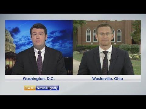 Democratic debate: Moderators finally ask about abortion - EWTN News Nightly