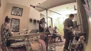 Kanaku y El Tigre - Pulpos (En Vivo/Live)