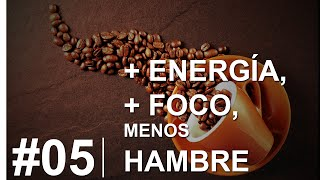 Como hacer un Bulletproof Coffee ( +Energia, +Foco, -Hambre) | Feat León Laviu | Growin