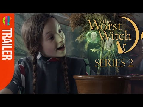 The Worst Witch' Season 3 Coming to Netflix in July 2019
