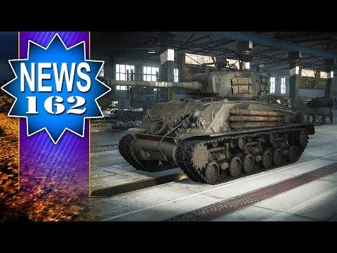 Sherman Fury - hit czy kit? - NEWS - World of tanks