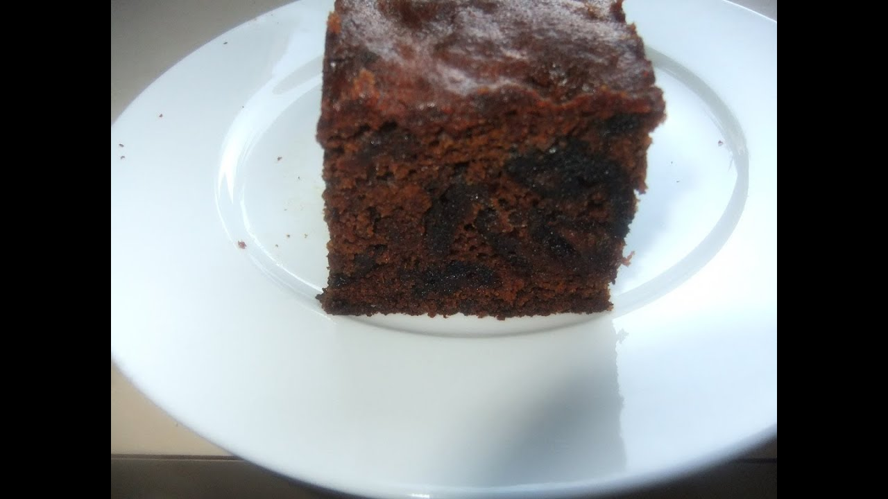 Dates Cake Recipe With Egg