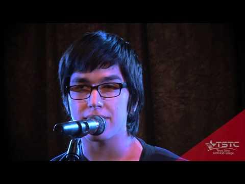 TSTC Talent Search - Victor Gracia - Harlingen