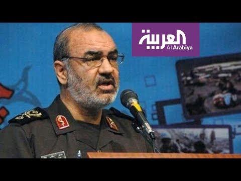 تعرف على قائد الحرس الثوري الإيراني الجديد  - نشر قبل 2 ساعة