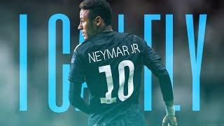 Neymar Skill ● I Can Fly ● Zayn Malik ● 2018 ● 4K ●
